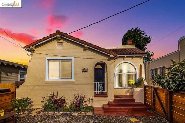 2741 76Th Ave, Oakland, CA 94605 (#EB40926722) :: Intero Real Estate