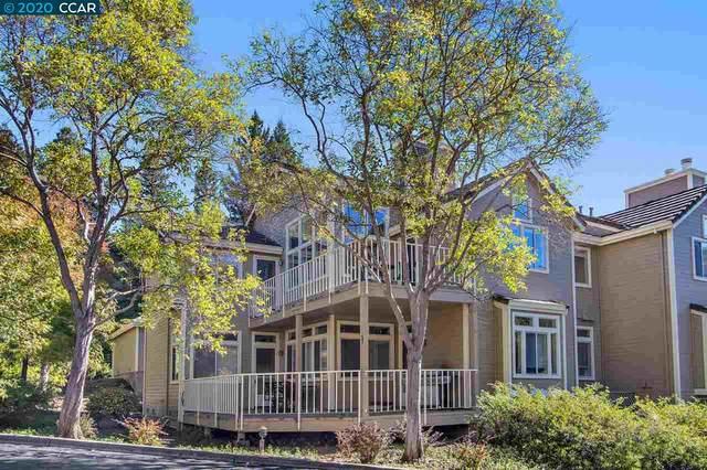 4749 Terra Granada Drive 3B, Walnut Creek, CA 94595 (#CC40926737) :: The Kulda Real Estate Group