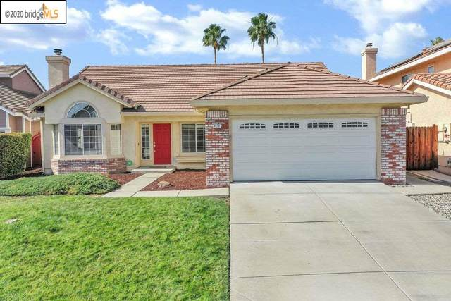 4516 Fallow Way, Antioch, CA 94509 (#EB40926738) :: The Goss Real Estate Group, Keller Williams Bay Area Estates