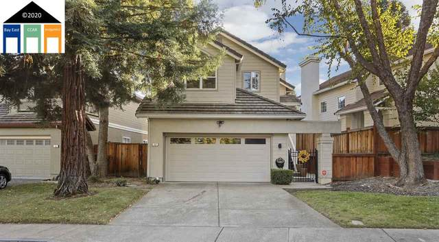 27 Sage Hill Ct, Danville, CA 94526 (#MR40926740) :: Strock Real Estate