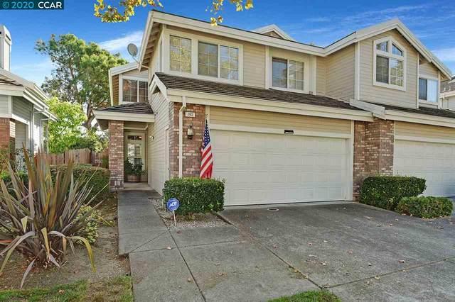 260 Scotts Vly, Hercules, CA 94547 (#CC40926755) :: Intero Real Estate