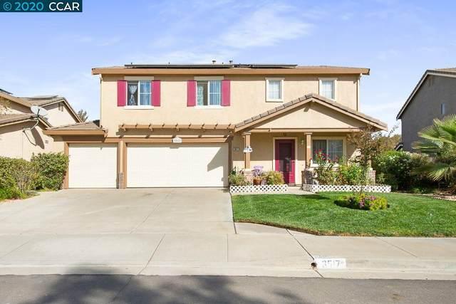 3517 Catalina Way, Discovery Bay, CA 94505 (#CC40926762) :: Intero Real Estate