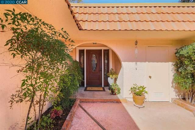 Edgewood Lane, Walnut Creek, CA 94598 (#CC40925021) :: Intero Real Estate