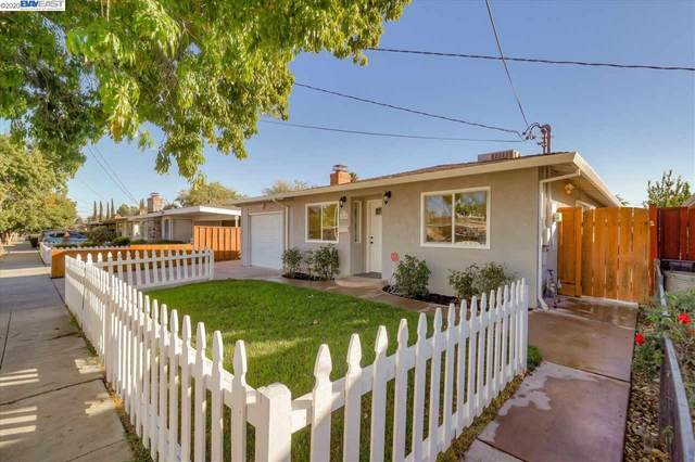 426 James St, Livermore, CA 94551 (#BE40926772) :: The Goss Real Estate Group, Keller Williams Bay Area Estates