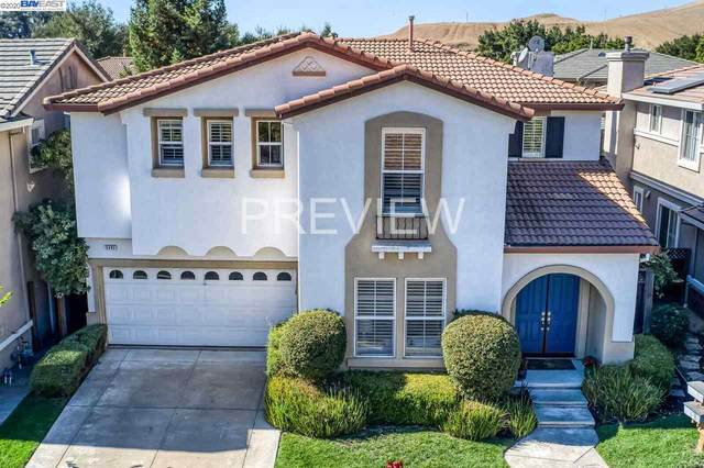 5492 Springvale Dr, Dublin, CA 94568 (#BE40926776) :: The Goss Real Estate Group, Keller Williams Bay Area Estates
