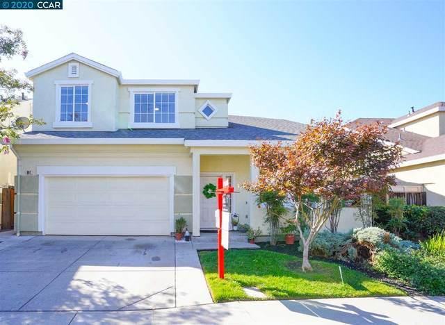 807 Edward Werth Dr, Rodeo, CA 94572 (#CC40926799) :: Intero Real Estate