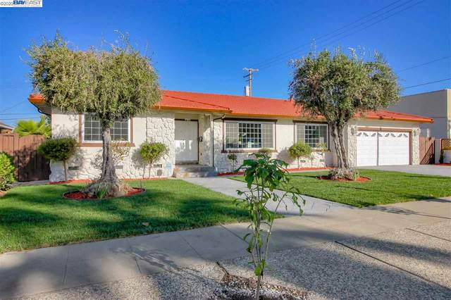 1127 Koch Ln, San Jose, CA 95125 (#BE40926804) :: Intero Real Estate