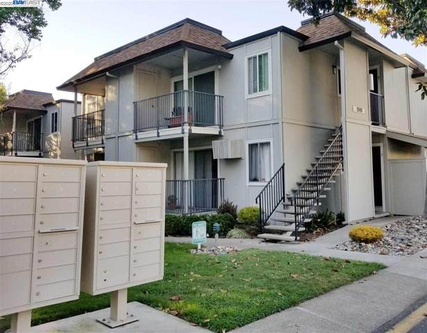 1598 Sunnyvale Ave 7, Walnut Creek, CA 94597 (#BE40925156) :: The Kulda Real Estate Group