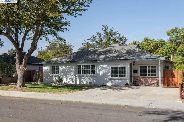 107 E Emerson Ave, Tracy, CA 95376 (#BE40926603) :: Intero Real Estate