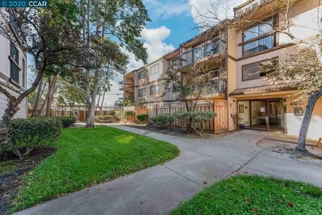2011 Market Ave 316, San Pablo, CA 94806 (#CC40926812) :: Intero Real Estate