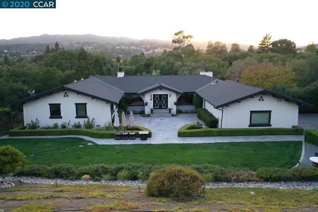 10 Pillon Real, Pleasant Hill, CA 94523 (#CC40926818) :: Intero Real Estate