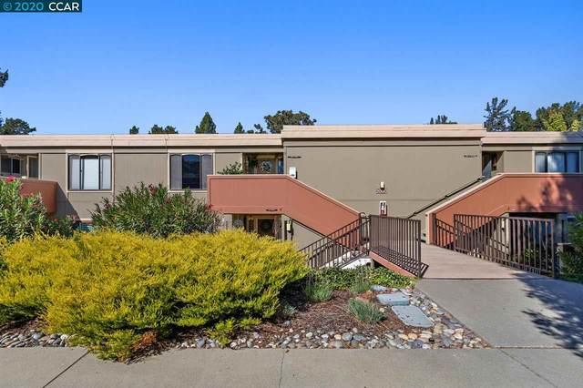 2000 Oakmont Way #4, Walnut Creek, CA 94595 (#CC40926822) :: The Kulda Real Estate Group