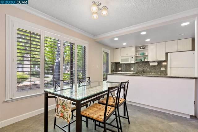 1184 Singingwood Ct #2, Walnut Creek, CA 94595 (#CC40926824) :: The Kulda Real Estate Group