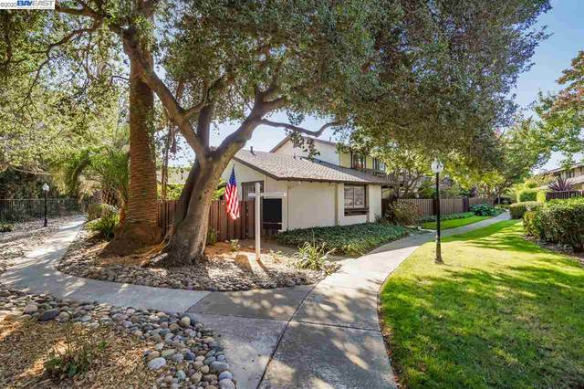 281 Lindero Ter, Fremont, CA 94536 (#BE40926461) :: Robert Balina | Synergize Realty