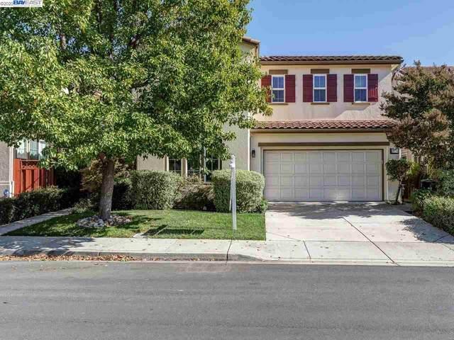 5629 Maymont Ln, Dublin, CA 94568 (#BE40925595) :: Strock Real Estate