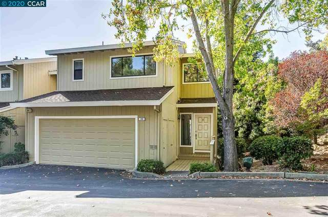 186 Southwind Dr., Pleasant Hill, CA 94523 (#CC40926839) :: The Realty Society