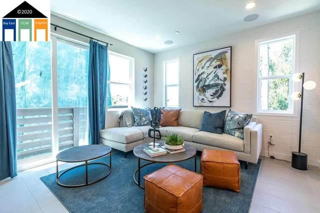 3801 Wattling Street 1, Oakland, CA 94601 (#MR40926840) :: The Kulda Real Estate Group