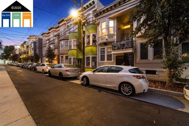 73 Woodward St, San Francisco, CA 94103 (#MR40926850) :: The Realty Society