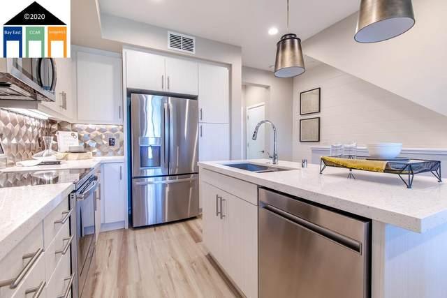 3853 Wattling Street 14, Oakland, CA 94601 (#MR40926855) :: The Kulda Real Estate Group