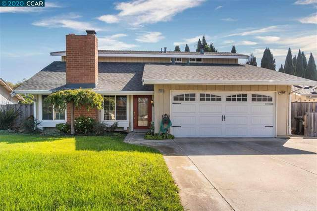 7768 Hermitage Ave, Newark, CA 94560 (#CC40926176) :: RE/MAX Gold