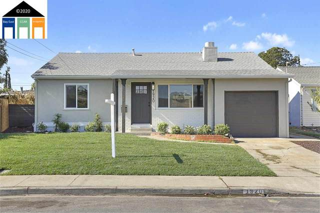 1920 Glenwood Drive, Antioch, CA 94509 (#MR40926864) :: RE/MAX Gold