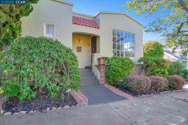 4016 Patterson, Oakland, CA 94619 (#CC40926869) :: Robert Balina | Synergize Realty