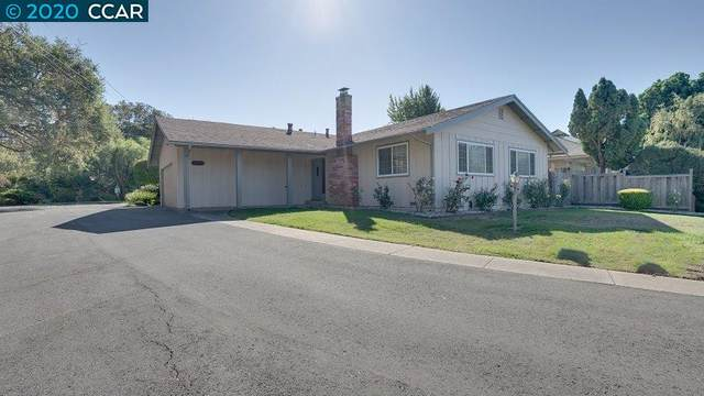 5321 Valley View Rd, El Sobrante, CA 94803 (#CC40926871) :: The Goss Real Estate Group, Keller Williams Bay Area Estates