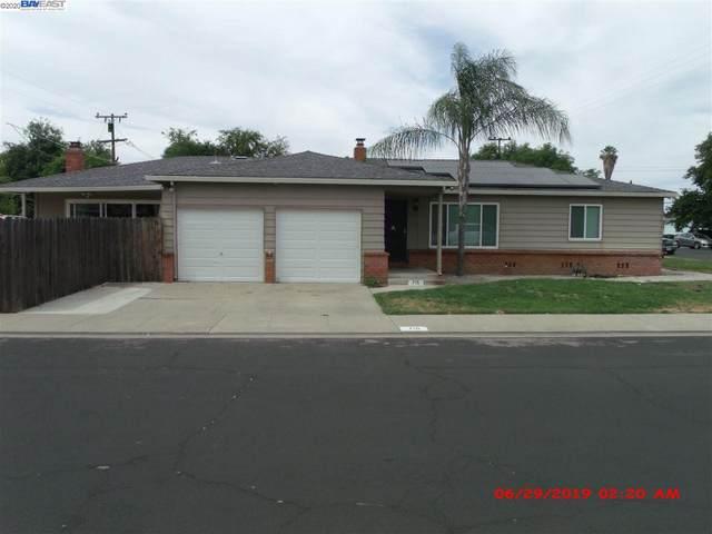 715 Fir St, Manteca, CA 95336 (#BE40926587) :: Intero Real Estate