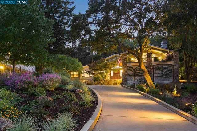 1201 Cambridge Drive, Lafayette, CA 94549 (#CC40926897) :: Robert Balina | Synergize Realty