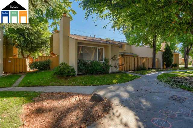 125 Connemara Way 126, Sunnyvale, CA 94087 (#MR40926903) :: The Kulda Real Estate Group