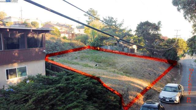 1724 Hillcrest Rd, San Pablo, CA 94806 (#BE40926908) :: Intero Real Estate