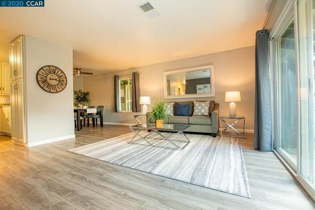2015 Olivera Rd A, Concord, CA 94520 (#CC40926921) :: Intero Real Estate