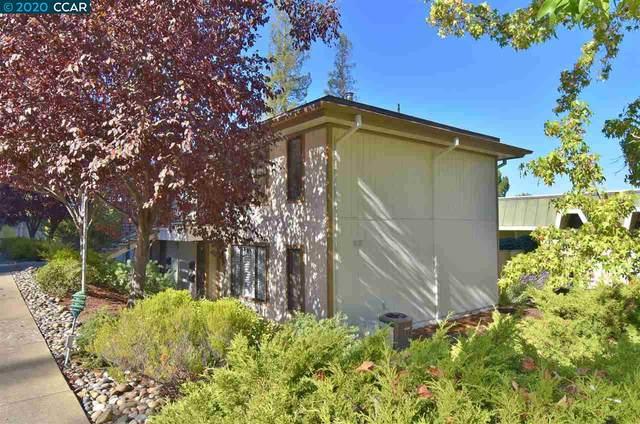1200 Ptarmigan Dr 4, Walnut Creek, CA 94595 (#CC40926924) :: The Kulda Real Estate Group