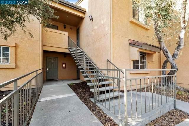 705 Watson Canyon Coourt 101, San Ramon, CA 94582 (#CC40926926) :: The Kulda Real Estate Group