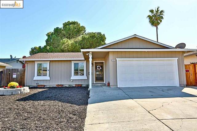 2925 Carmona Way, Antioch, CA 94509 (#EB40926841) :: The Kulda Real Estate Group