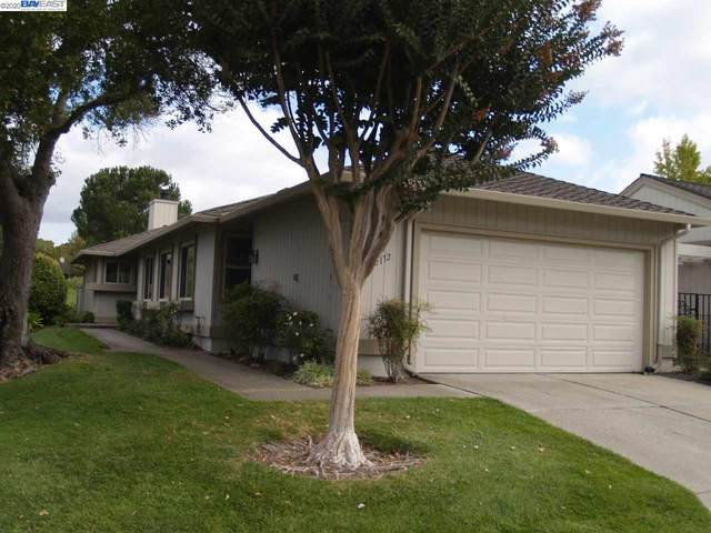2172 Myrtle Beach Ln, Danville, CA 94526 (#BE40926929) :: The Kulda Real Estate Group