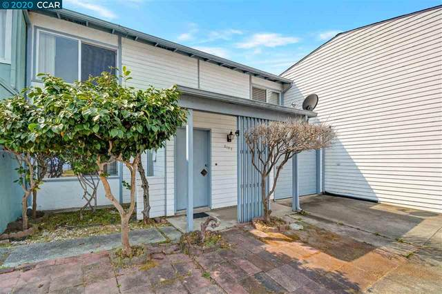 5102 Fleming Ave, Richmond, CA 94804 (#CC40926934) :: Real Estate Experts