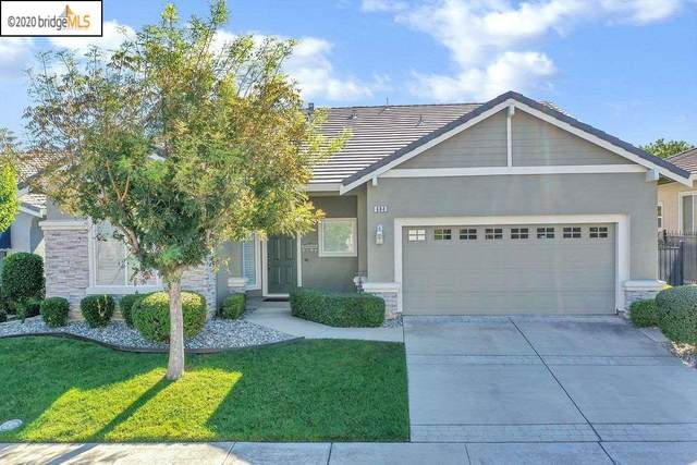 684 Stewart Way, Brentwood, CA 94513 (#EB40926945) :: RE/MAX Gold
