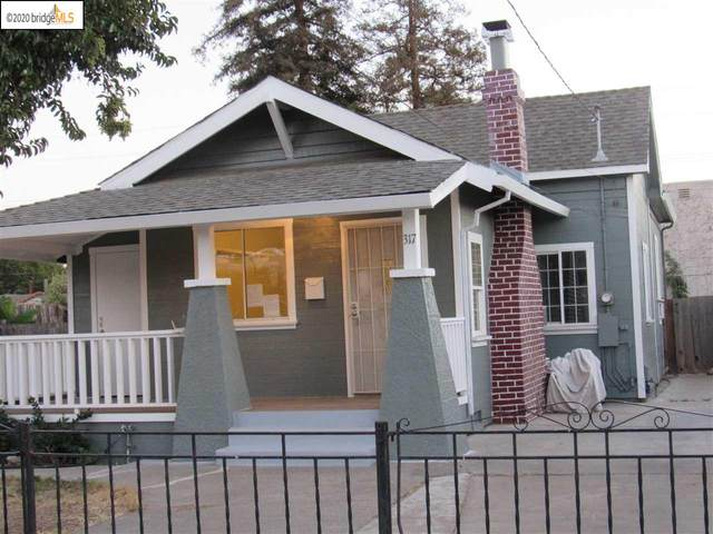 317 W 9Th St, Antioch, CA 94509 (#EB40926947) :: The Realty Society