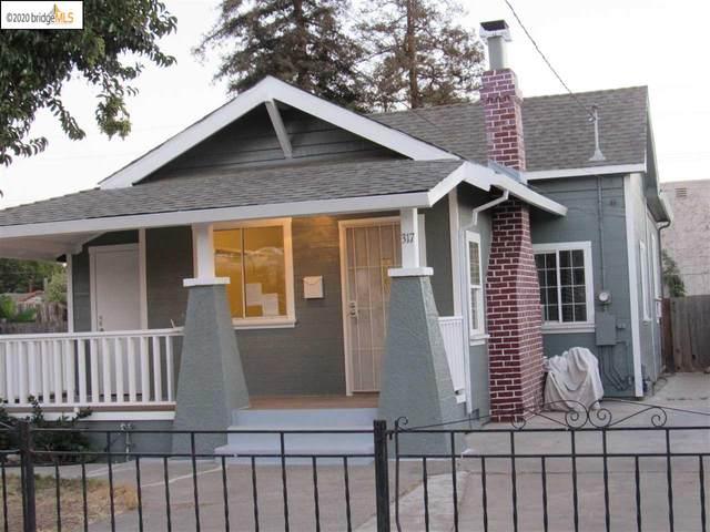 317 W 9Th St, Antioch, CA 94509 (#EB40926947) :: The Goss Real Estate Group, Keller Williams Bay Area Estates