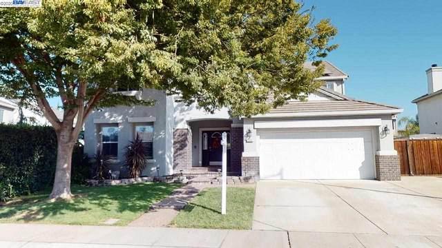 721 Amy Way, Manteca, CA 95337 (#BE40925969) :: Strock Real Estate