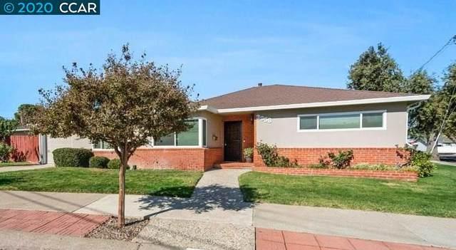 3958 Brookside Dr, Pittsburg, CA 94565 (#CC40926955) :: Intero Real Estate