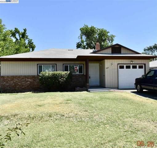 3661 A St, North Highlands, CA 95660 (#BE40926956) :: The Kulda Real Estate Group
