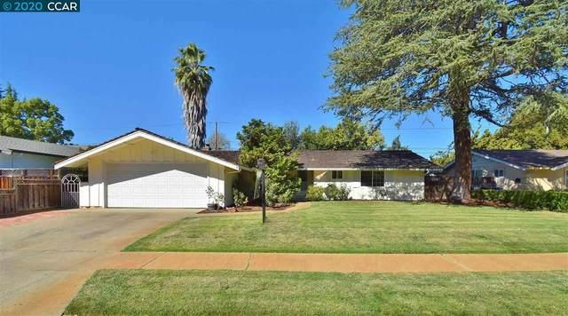 1671 Lindenwood Dr, Concord, CA 94521 (#CC40926966) :: Intero Real Estate