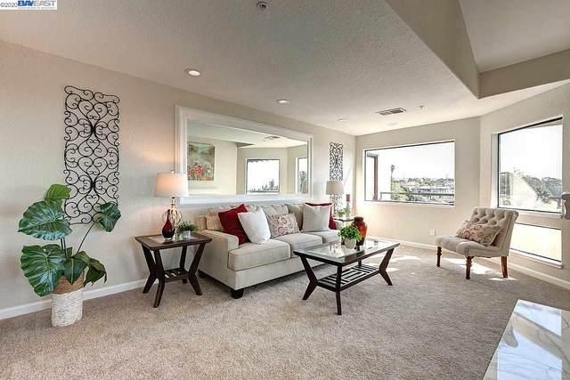 21314 Gary Dr 309, Hayward, CA 94546 (#BE40926975) :: The Kulda Real Estate Group