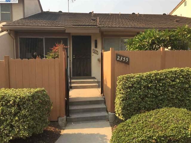 2355 Conejo Ln 57, FULLERTON, CA 92833 (#BE40926988) :: The Kulda Real Estate Group