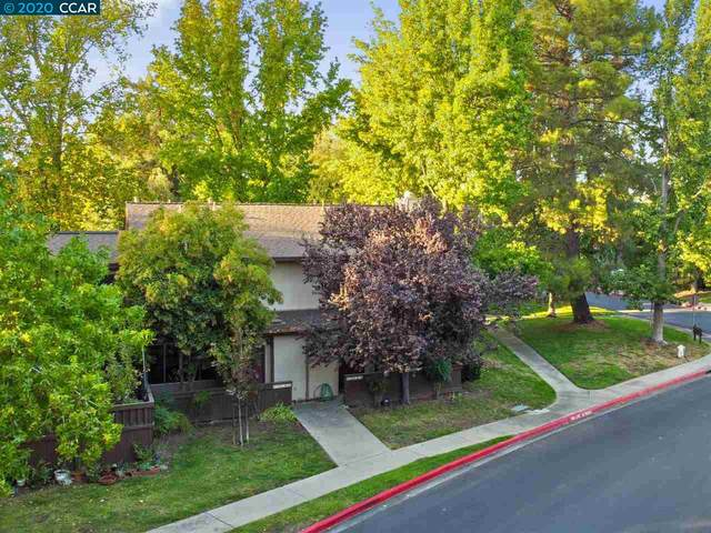 1920 Olmo Way, Walnut Creek, CA 94598 (#CC40927000) :: The Kulda Real Estate Group