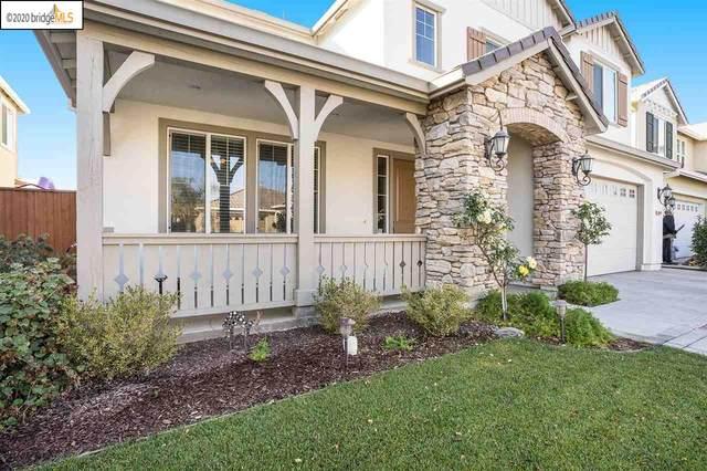 8446 Pinehollow Cir, Discovery Bay, CA 94505 (#EB40927004) :: The Goss Real Estate Group, Keller Williams Bay Area Estates