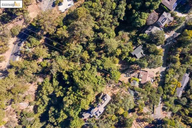 2370B Scout, Oakland, CA 94611 (#EB40927015) :: Intero Real Estate