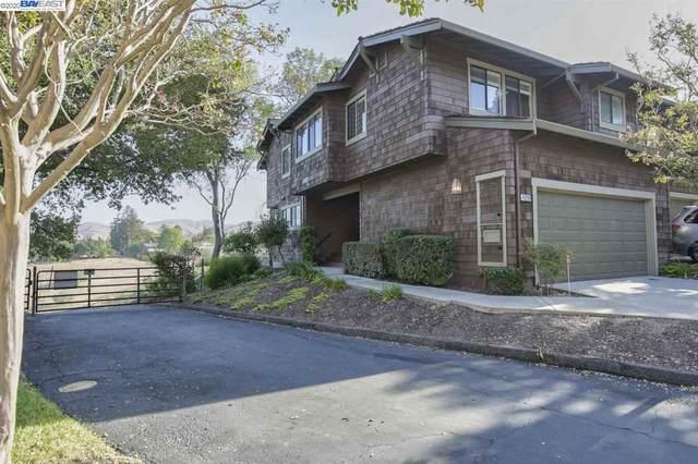 43208 Banda Ter, Fremont, CA 94539 (#BE40927019) :: Intero Real Estate